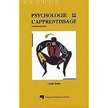 Psychologie de l'apprentissage