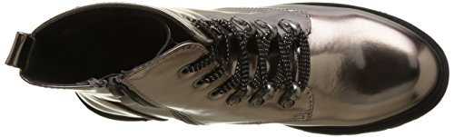 de Sangoan botas para Etain mujeres combate gris Kaporal 261 wTEqOq
