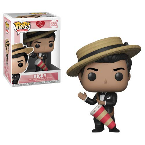 Top recommendation for funko lucy and ricky