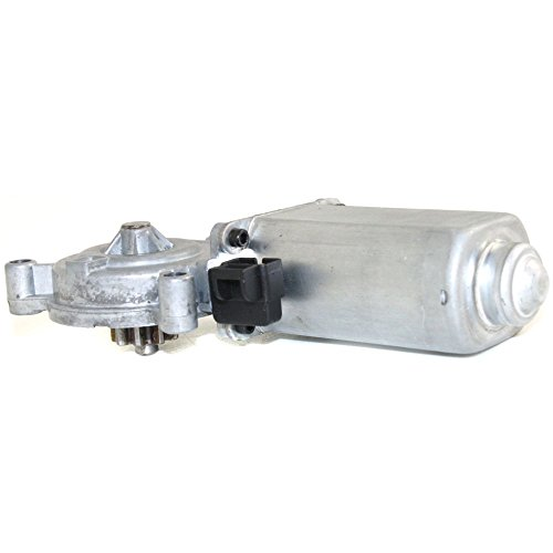 Avenue Window Buick Power Park - Window Regulator Motor compatible with Buick Park Avenue 91-05 Front Right or Rear Right)