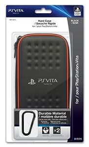 HORI PS Vita Hard Case (Black)