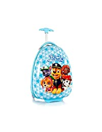 Heys Paw Patrol Designer Luggage Case - Light Blue for Boys and Girls