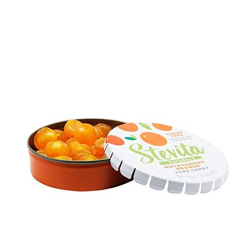 Kosher Orange Candy - 5