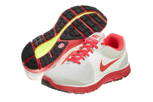 De De Course vlt Chaussures smmt L Lunarswift Lunarswift srn ger B Bone White Rd Light Flexible 0061 qBIw1