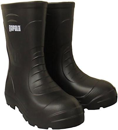マリンシューズ Sportsman's Boots Lite Short スポーツマンズ ブーツ ライトショート RLITES ブラック 41 / 25.5cm