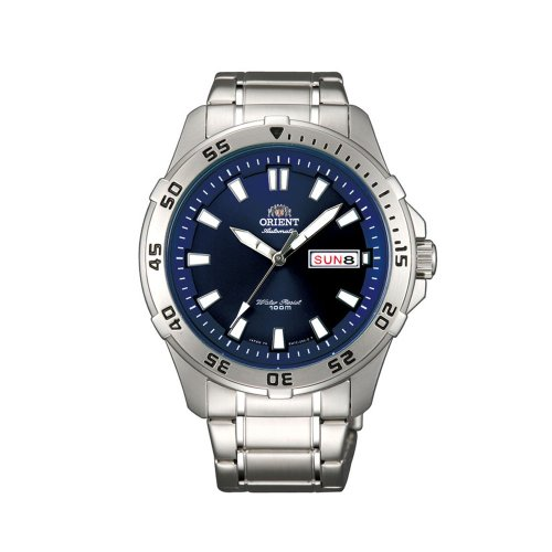 Orient Men's FEM7C004D Thresher 40 Hour Automatic Power Reserve Watch