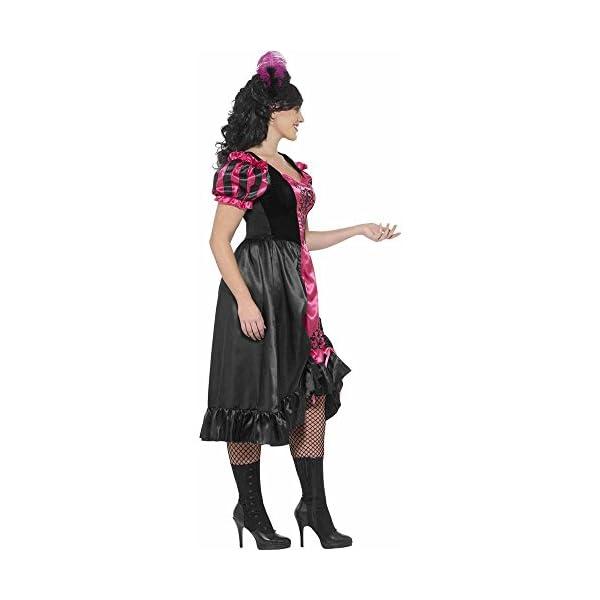 d1cc6b95f0 Women s Plus Size Wild West Saloon Girl Costume (Smiffy s) - Funtober