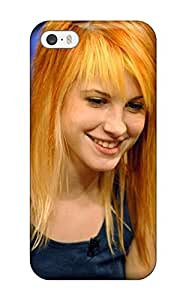 linJUN FENGHot New Hayley Williams Case Cover For Iphone 5/5s With Perfect Design