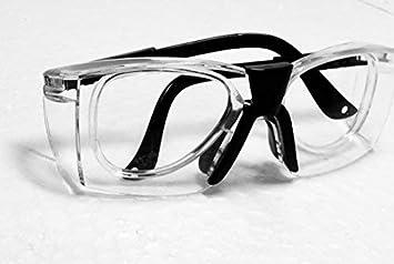 b35cb14f172db Óculos de Segurança Delta CARBOGRAFITE (INCOLOR)  Amazon.com.br ...