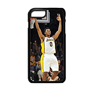 Generic Clear Phone Case For Child Printing With Nick Young For Iphone 6 Plus 5.5 Inch Choose Design 2