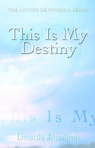 Read Online This Is My Destiny ebook