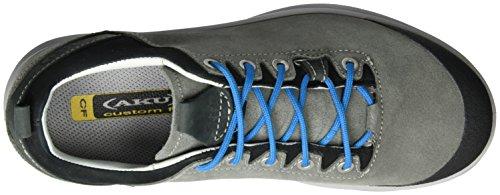 Grey La Hiking Grey Low GTX Grey Val W's Rise 071 AKU Women's Boots xwH4ZZ