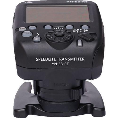 Yongnuo Wireless Speedlite Transmitter for Canon Cameras