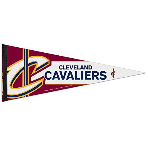 Cleveland Cavaliers Premium Pennant - 12'' x 30'' by WinCraft
