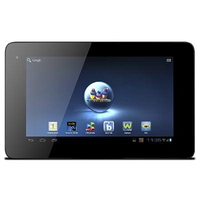 ViewSonic ViewPad E72 7-Inch Tablet (Black)