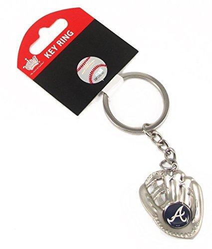 Atlanta Braves Keychain - 8