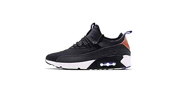 low priced 75e2a 45f1d Amazon.com  Nike Mens Air Max 90 EZ, BlackBlack-Anthracite, 10.5 M US   Shoes