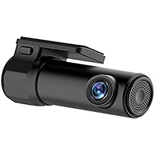 Sale Wifi Car DVR Mini 32G 1080P Full HD 12MP WIFI Car DVR Video Camera Recorder 170 Degree Vision Dash Camera Video Recorder Monitor-black