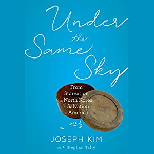 Under the Same Sky Audiobook