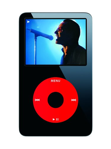 apple-ipod-30-gb-video-u2-special-edition-black-ma452ll-a-5th-generation-discontinued-by-manufacture