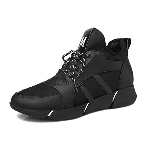 Chaussures coloré À B Plein On Sneaker Course Randonnée 41 Lacets Sports Air Marche De Taille Oudan qwXBPE