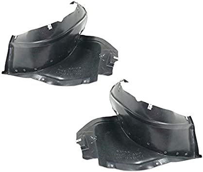 Plastic For 3 Sport 14-16 Front Engine Splash Shield