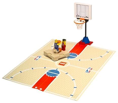LEGO Sports NBA 1 vs. 1 Action: Amazon.es: Juguetes y juegos