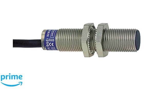 Telemecanique psn - det 30 04 - Detector 20-264v 2mm contacto cerrado: Amazon.es: Industria, empresas y ciencia