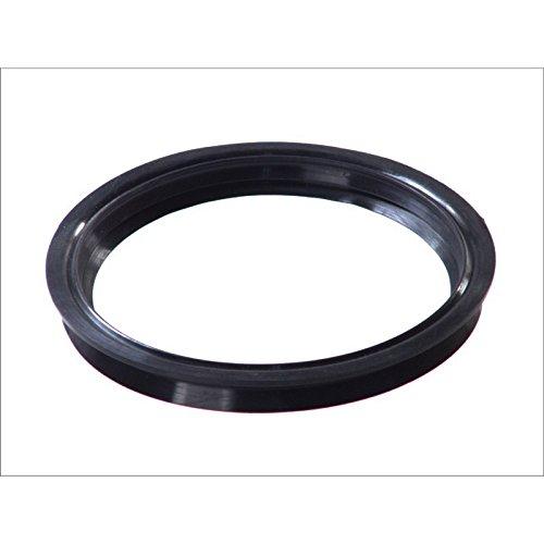 Junta filtro de combustible topran 501/432