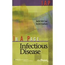 In A Page Infectious Disease (In a Page Series)