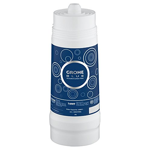 GROHE 40547001, 792.5 gallons (3000 liters)