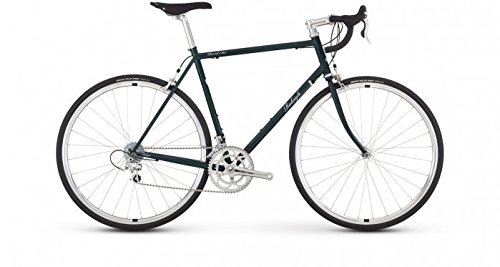 レコードAce 60 cm Grn Complete bicycle-wheel size-27.56