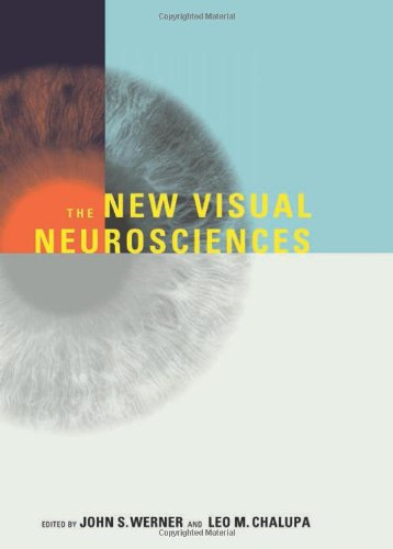 Books : The New Visual Neurosciences (The MIT Press)