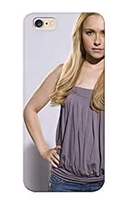 Fireingrass Perfect Hayden Panettiere Case Cover Skin With Appearance For Iphone 6 Plus Phone Case by ruishername