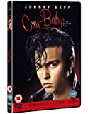 Cry Baby (Directors Edition) [DVD]