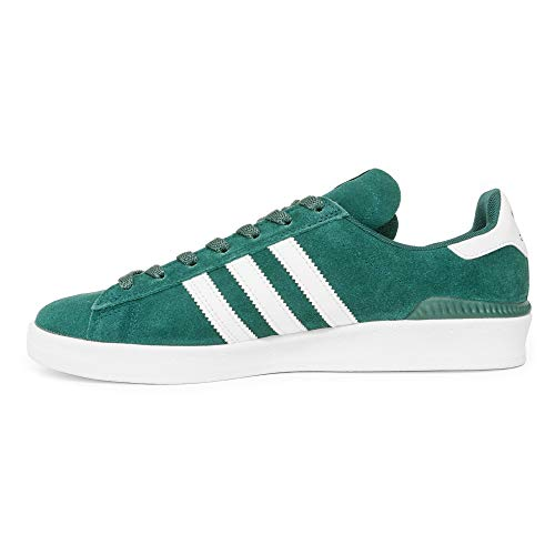 Multicolor multicolor Zapatillas Skateboarding De 000 Campus Adulto Adidas Unisex Adv H0qgxO