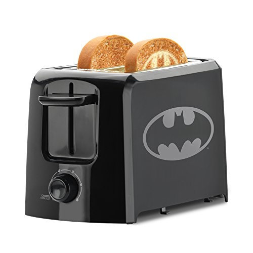 DC Batman 2-Slice Toaster]()