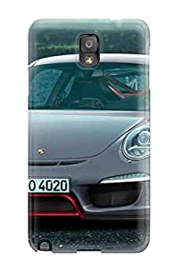 Galaxy Note 3 Case Cover Slim Fit Tpu Protector Shock Absorbent Case Porsche Gt3 Rs 13