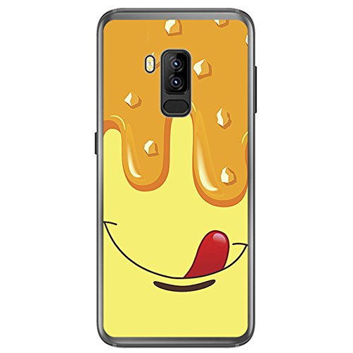 Tumundosmartphone Funda Gel TPU para BLUBOO S8 Plus diseño Helado ...