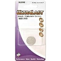 DANTONA CR2032 Battery / BATT-UL2032 /