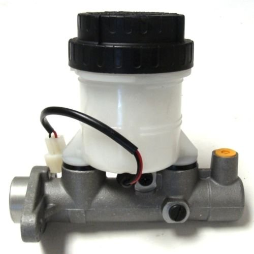 NAMCCO Brake Master Cylinder Compatible with 1997-2002MitsubishiMonteroSport 2WD w/abs 1997-1999MitsubishiMonteroSport 4WD w/abs 2000-2002MitsubishiMonteroSport 4WD w/abs ()