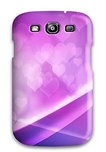 Galaxy S3 Hard Case With Awesome Look - MfzXizN9523dcJDF