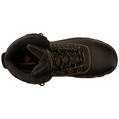 Terra Men's Quinton Military & Tactical Boot | Industrial & Construction Boots