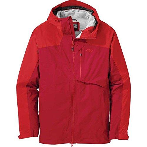 [アウトドアリサーチ] メンズ ジャケット&ブルゾン Bolin Jacket [並行輸入品] B07DJ1WY1M L