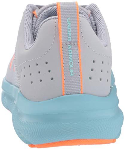 Under Armour Unisex-Child Grade School Assert 8 Sneaker