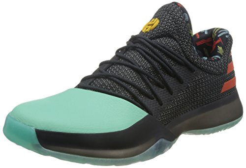 1 Energi Uomo Adidas Versen negbas Vol Sportive Harden Scarpe Nero BqOHxgwO