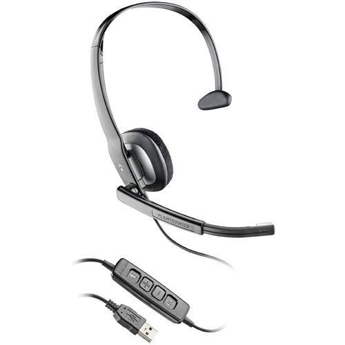 Monaural Standard Uc USB 80298-03