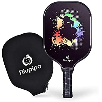Amazon.com : Pickleball Paddle - USAPA Pro Graphite ...
