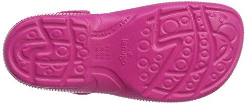 06 Clogs Rose Femme Sabots Beck Pink Hpq0vHF