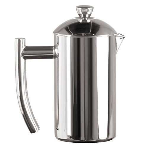 Frieling USA Double Wall single-serve French press coffee maker